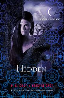Picture of a book: Hidden