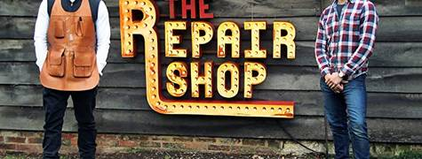 Image of The Repair Shop
