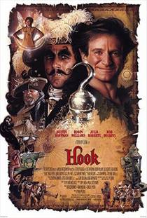 Picture of a movie: Hook