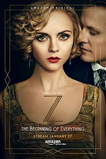 Picture of a TV show: Z: The Beginning Of Everything