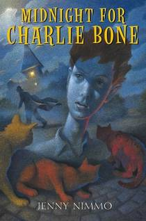 Picture of a book: Midnight For Charlie Bone