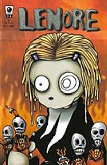 Picture of a book: Lenore
