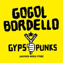 Picture of a band or musician: Gogol Bordello