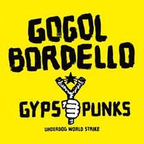 Picture of a band or musician: Gogol Bordello