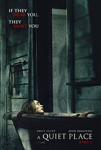 Picture of a movie: A Quiet Place