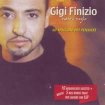 Picture of a band or musician: Gigi Finizio