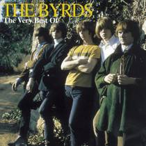 Picture of a band or musician: The Byrds