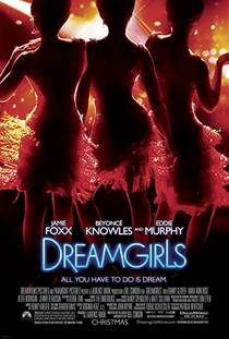 Picture of a movie: Dreamgirls