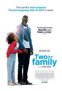 Picture of a movie: Two Is A Family