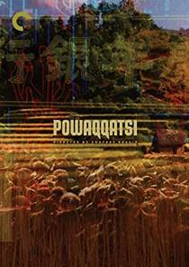 Picture of a movie: Powaqqatsi