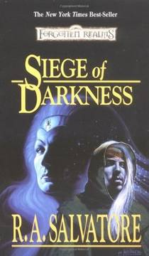 Picture of a book: Siege Of Darkness