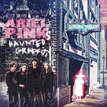 Picture of a band or musician: Ariel Pink's Haunted Graffiti