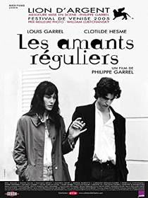 Picture of a movie: Regular Lovers