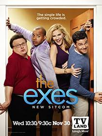 Picture of a TV show: The Exes