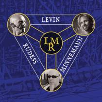 Picture of a band or musician: Levin Minnemann Rudess