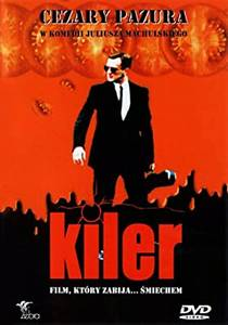Picture of a movie: Kiler