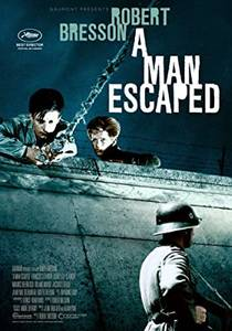 Picture of a movie: A Man Escaped