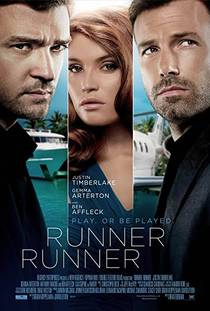 Picture of a movie: Runner Runner
