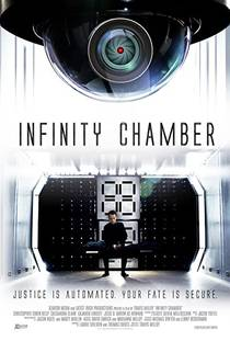 Picture of a movie: Infinity Chamber