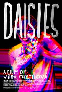 Picture of a movie: Daisies