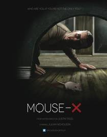 Picture of a movie: Mouse-X