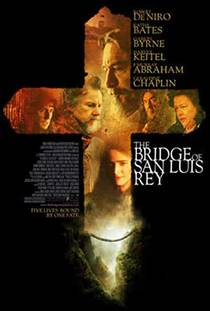 Picture of a movie: The Bridge Of San Luis Rey