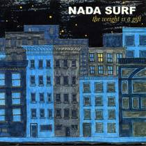Picture of a band or musician: Nada Surf