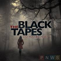 Picture of a podcast: The Black Tapes