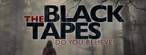 Image of The Black Tapes