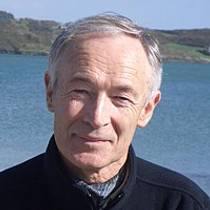 Picture of an author: Tim Severin