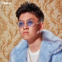 Picture of a band or musician: Rich Brian