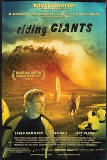 Picture of a movie: Riding Giants