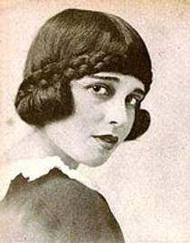 Picture of an author: Anita Loos