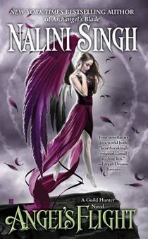 Picture of a book: Angels' Flight