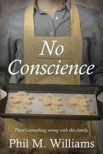 Picture of a book: No Conscience