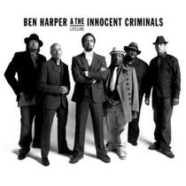 Picture of a band or musician: Ben Harper & The Innocent Criminals