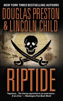 Picture of a book: Riptide