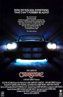 Picture of a movie: Christine