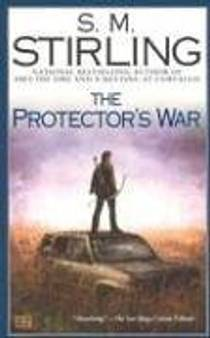 Picture of a book: The Protector's War