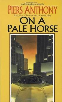 Picture of a book: On A Pale Horse