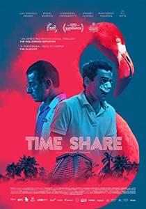 Picture of a movie: Tiempo Compartido