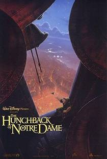 Picture of a movie: The Hunchback Of Notre Dame