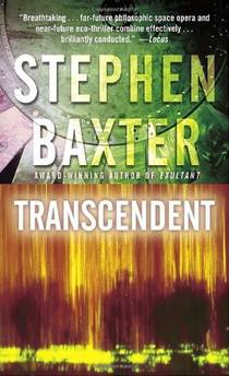 Picture of a book: Transcendent