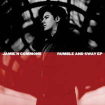 Picture of a band or musician: Jamie N Commons