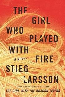 Picture of a book: The Girl Who Played With Fire