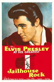 Picture of a movie: Jailhouse Rock