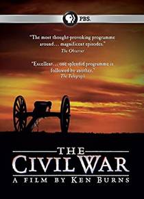 Picture of a TV show: The Civil War