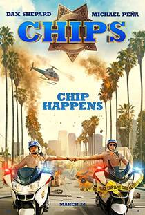 Picture of a movie: Chips