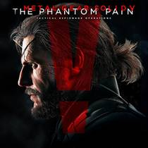 Picture of a game: Metal Gear Solid V: The Phantom Pain