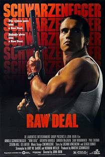 Picture of a movie: Raw Deal